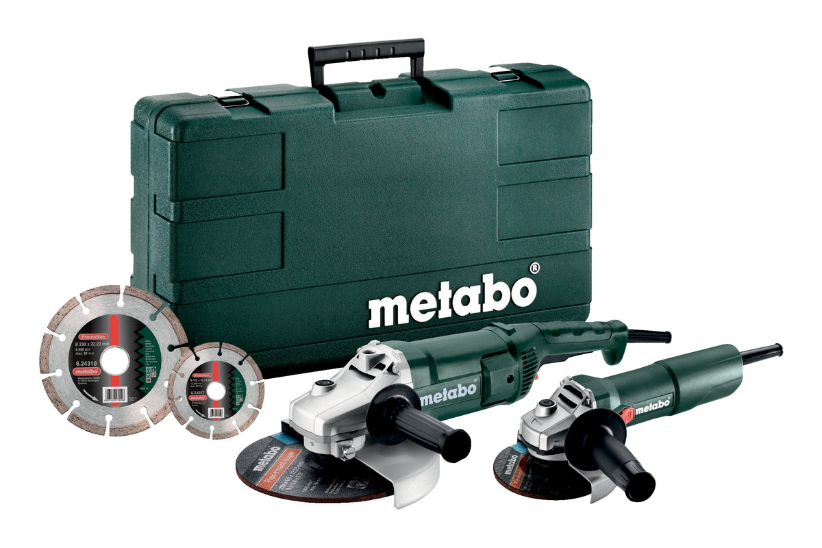 METABO Combo Set WEP...