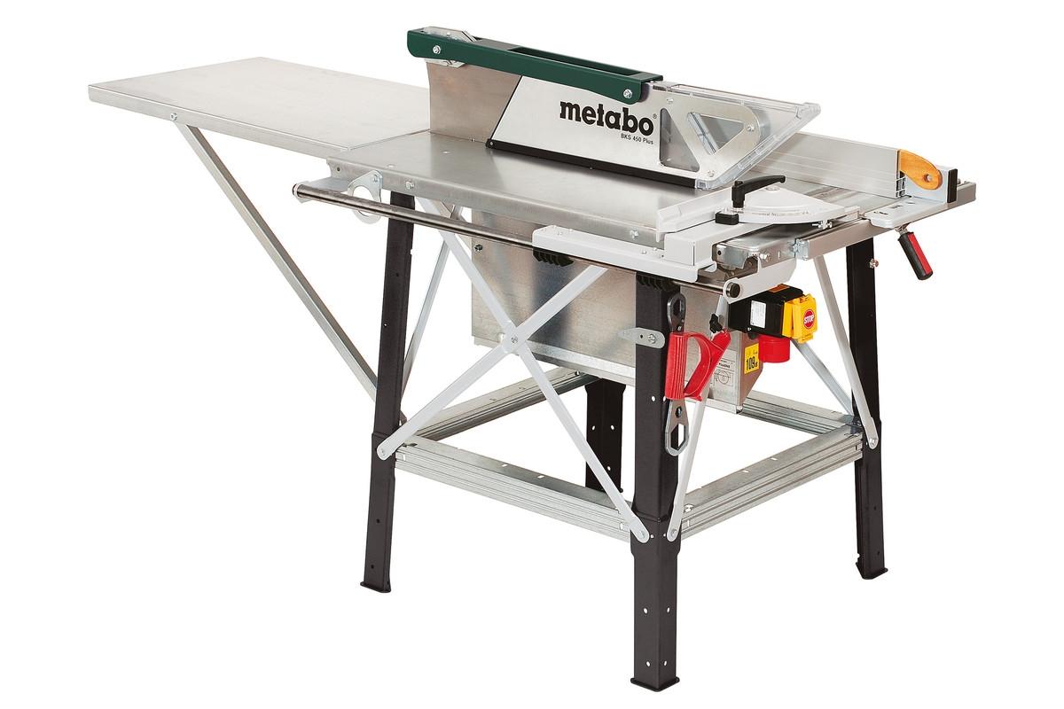 METABO BKS 450 Plus - 5,5 DNB