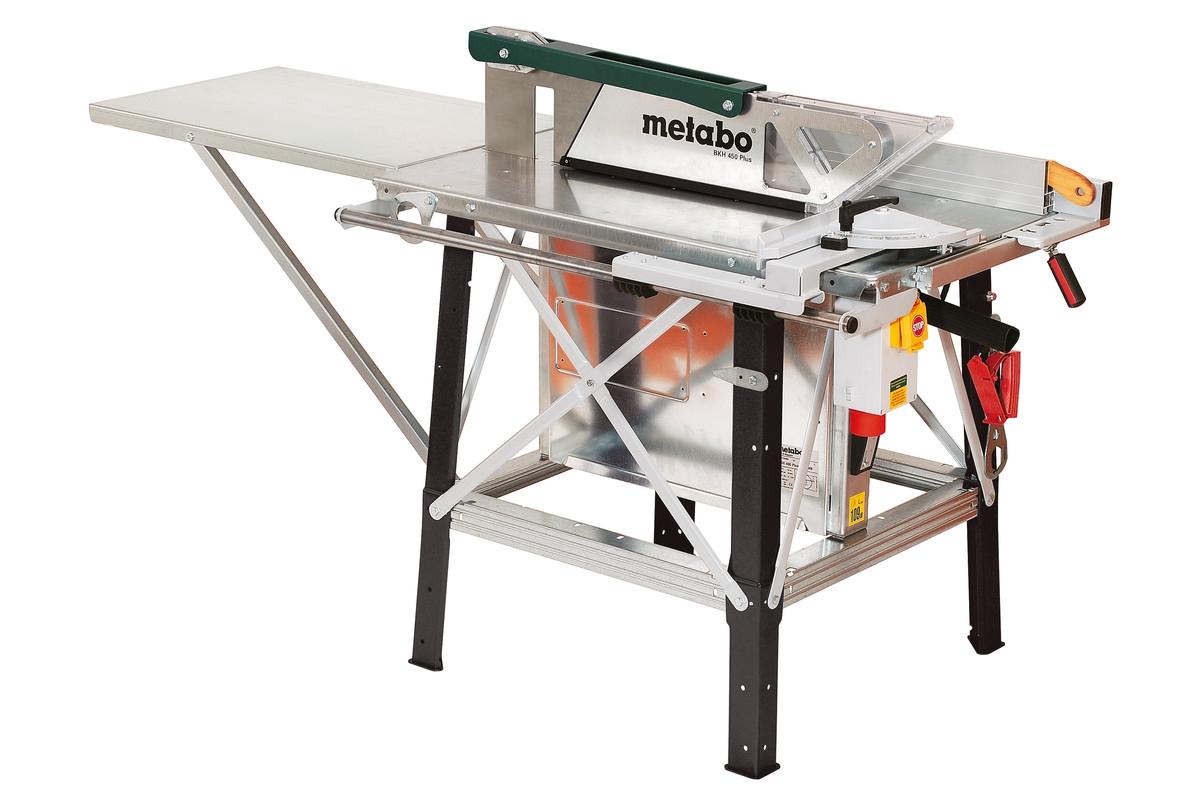 METABO BKH 450 Plus - 5,5 DNB