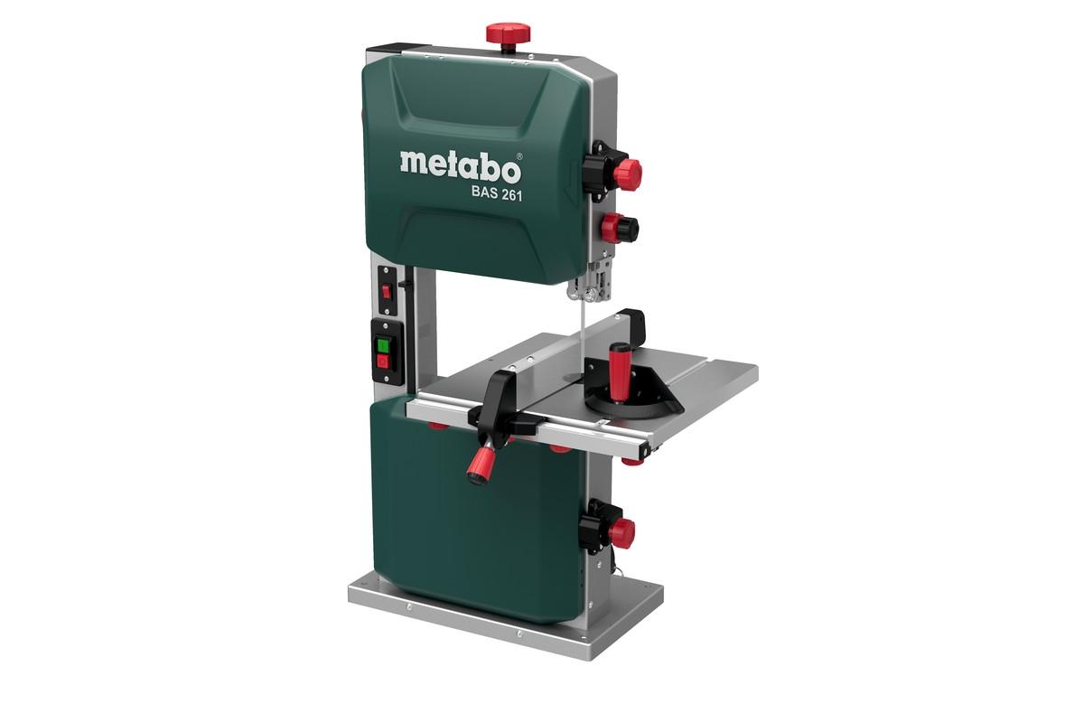 METABO BAS 261 Precision