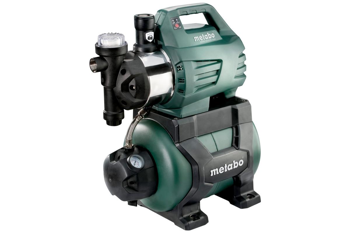 METABO HWWI 4500/25 Inox