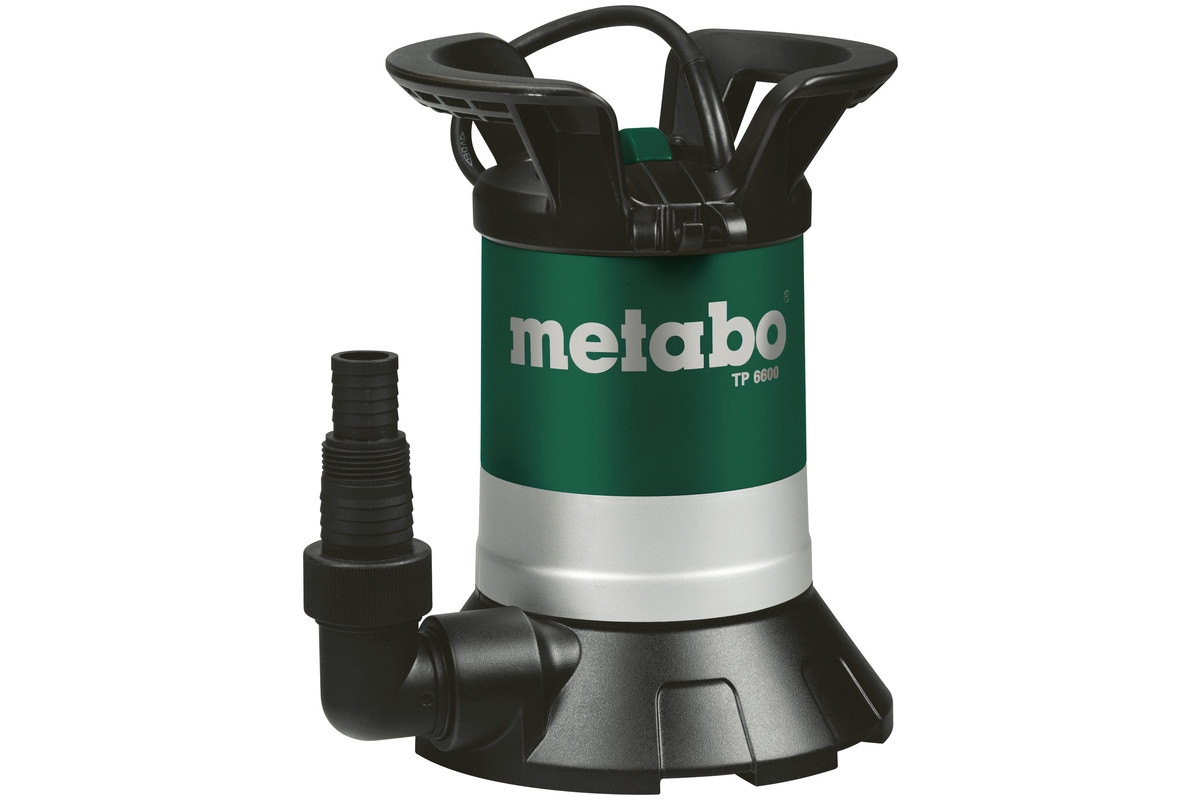 METABO TP 6600