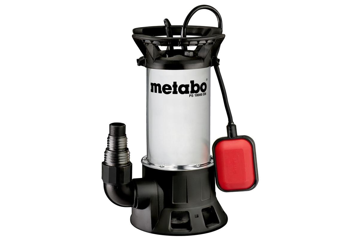 METABO PS 18000 SN