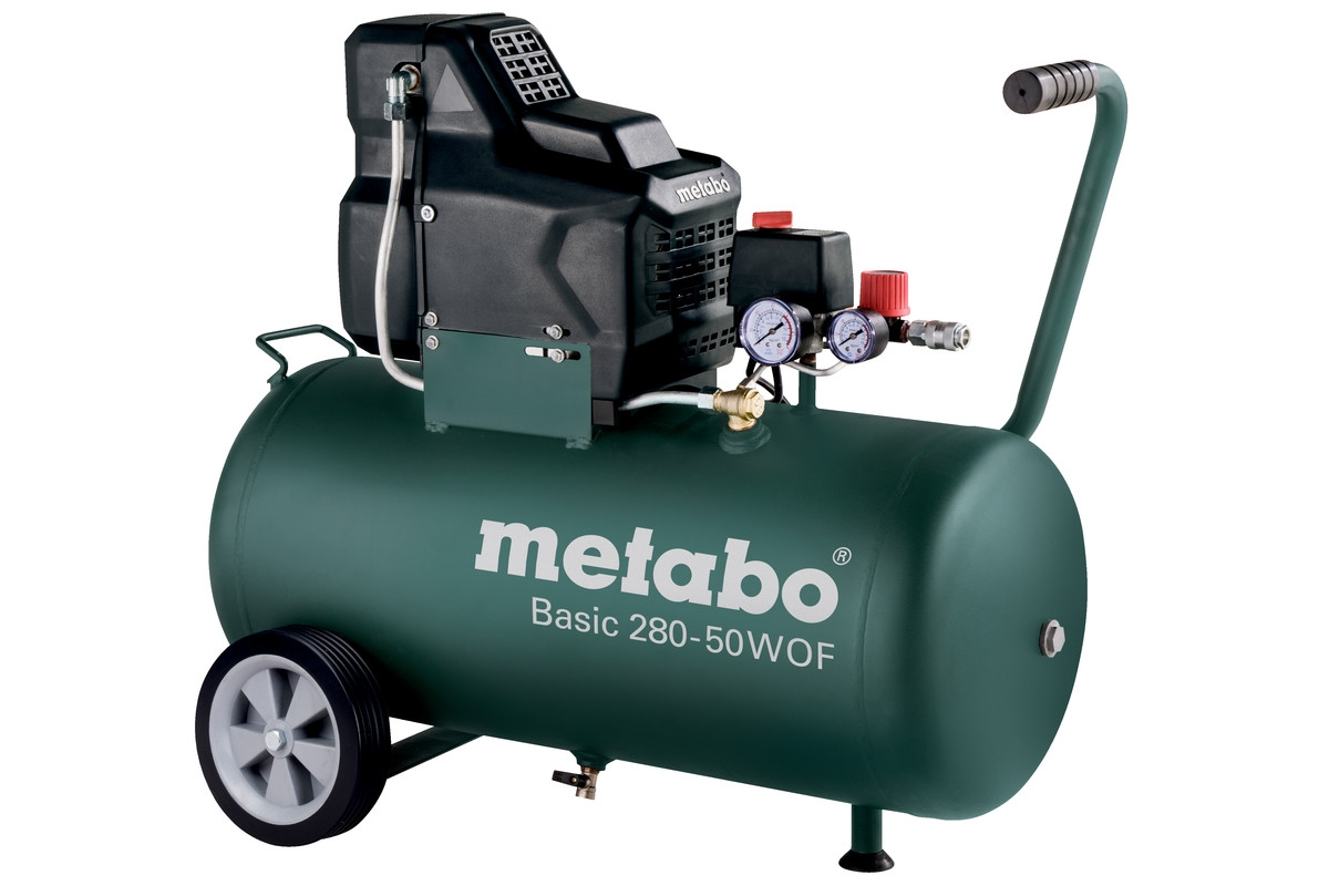 METABO Basic 280-50 W OF