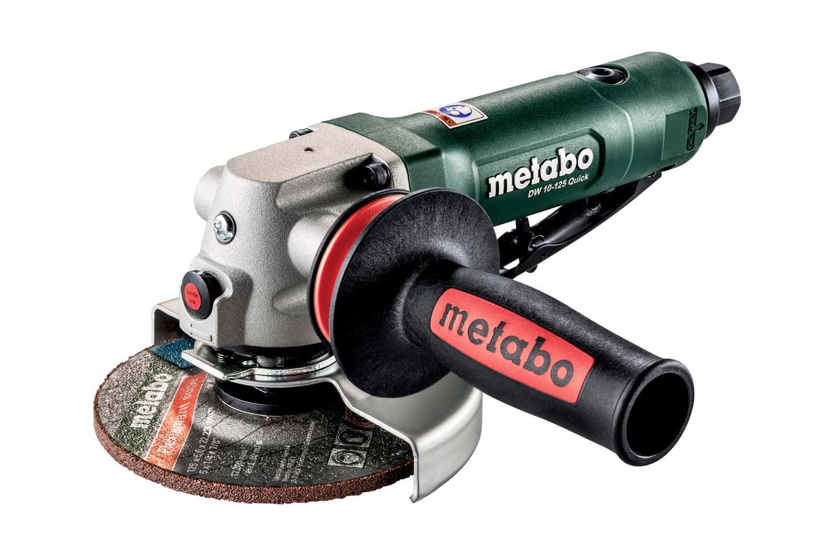 METABO DW 10-125 Quick