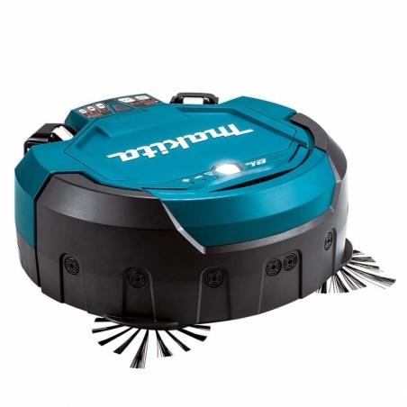 MAKITA Robotický Vysávač DRC200Z