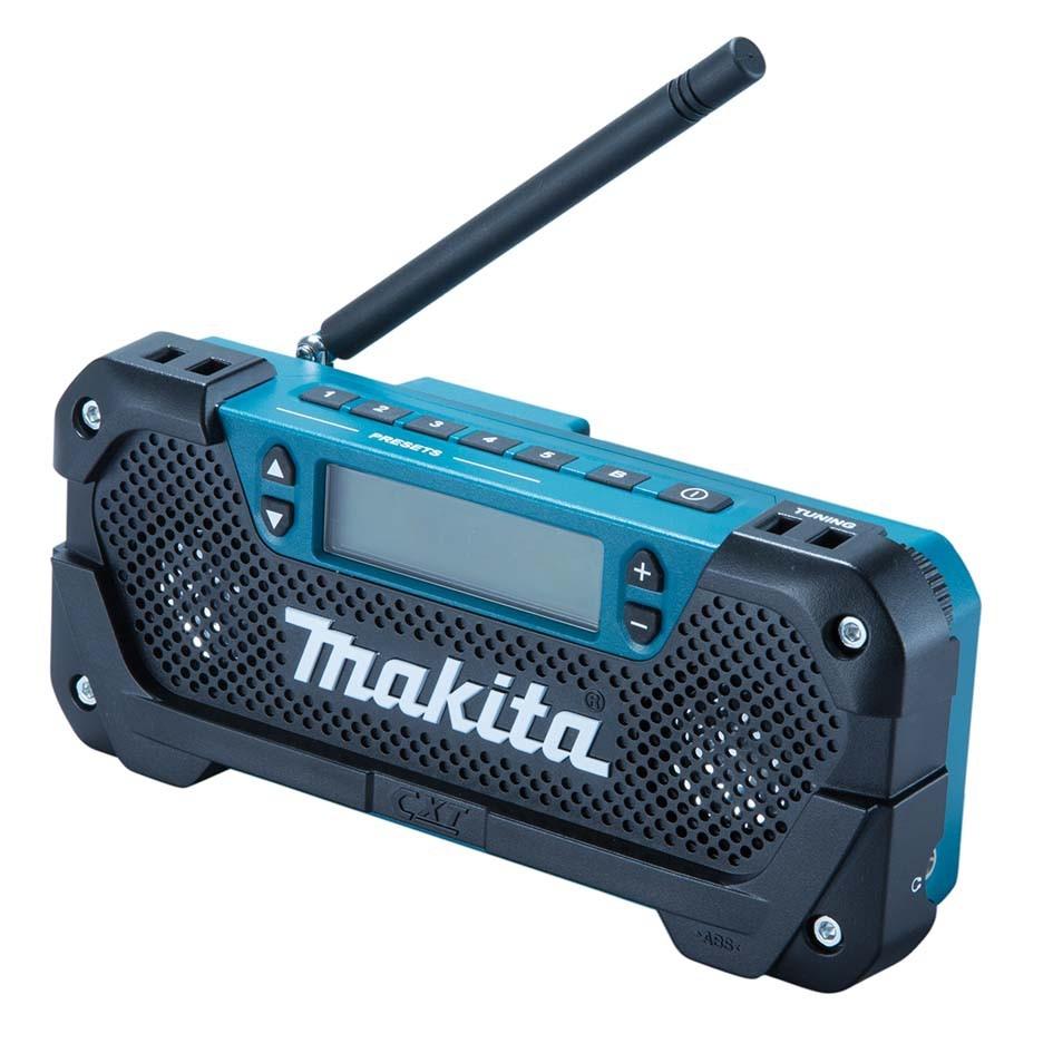 MAKITA Aku-Radio 10.8V...