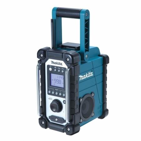MAKITA Akumulátorové Rádio DMR107