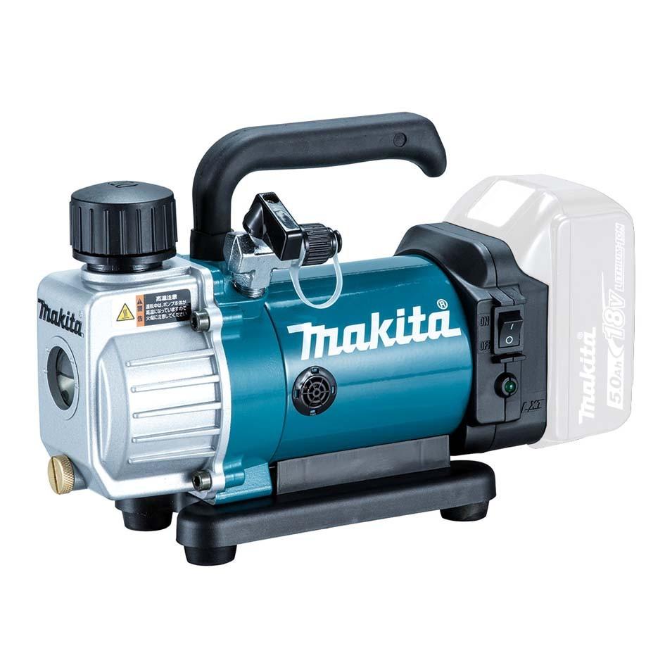 MAKITA Aku Vakuum Pumpa 18V...
