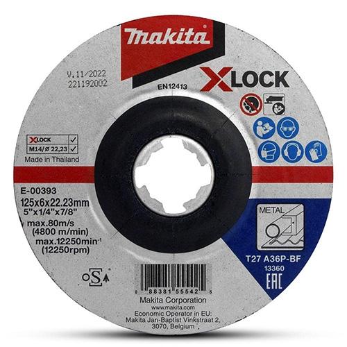 MAKITA X-LOCK E-00393