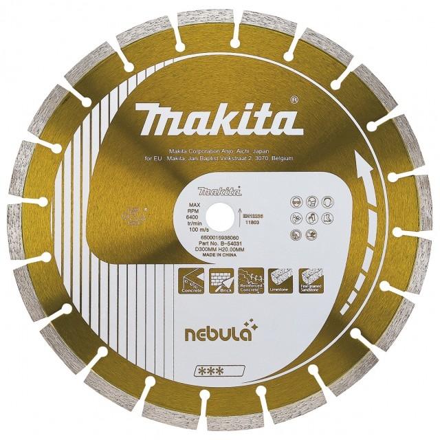 MAKITA Nebula B-53992