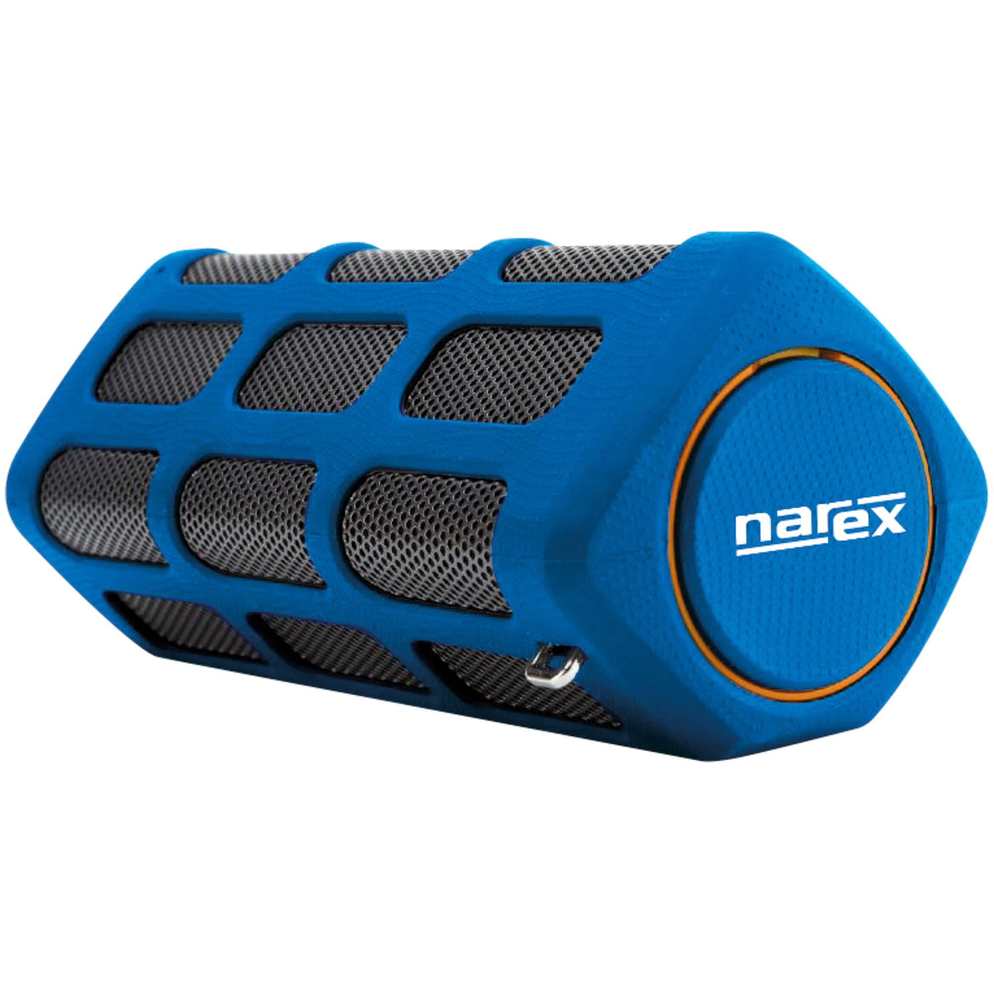 Narex BS-01 - Hi-fi...