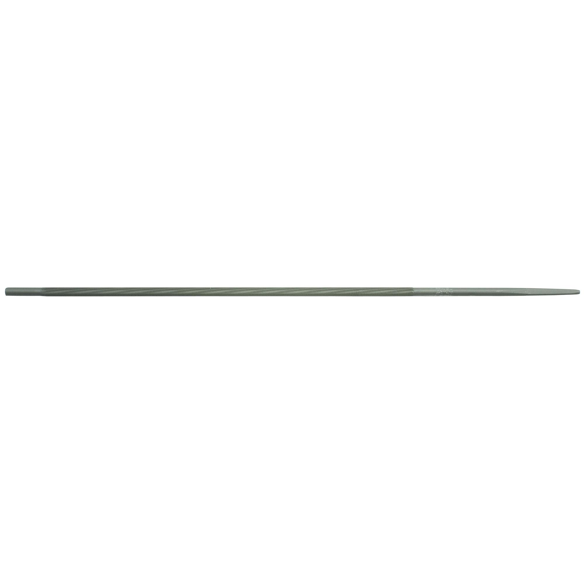 Narex D 4 - Pilník guľatý