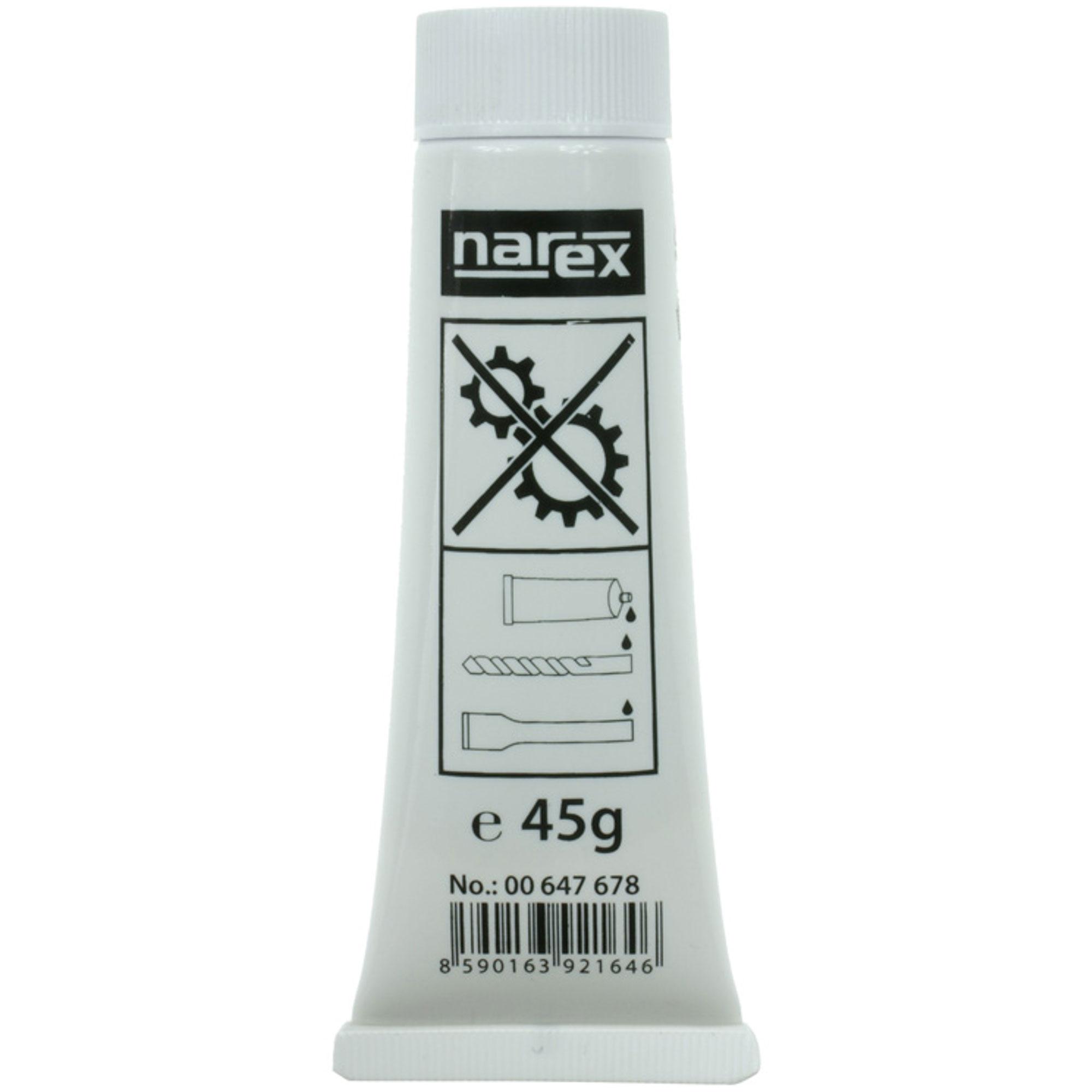 Narex Klüberplex BEM-41-132...