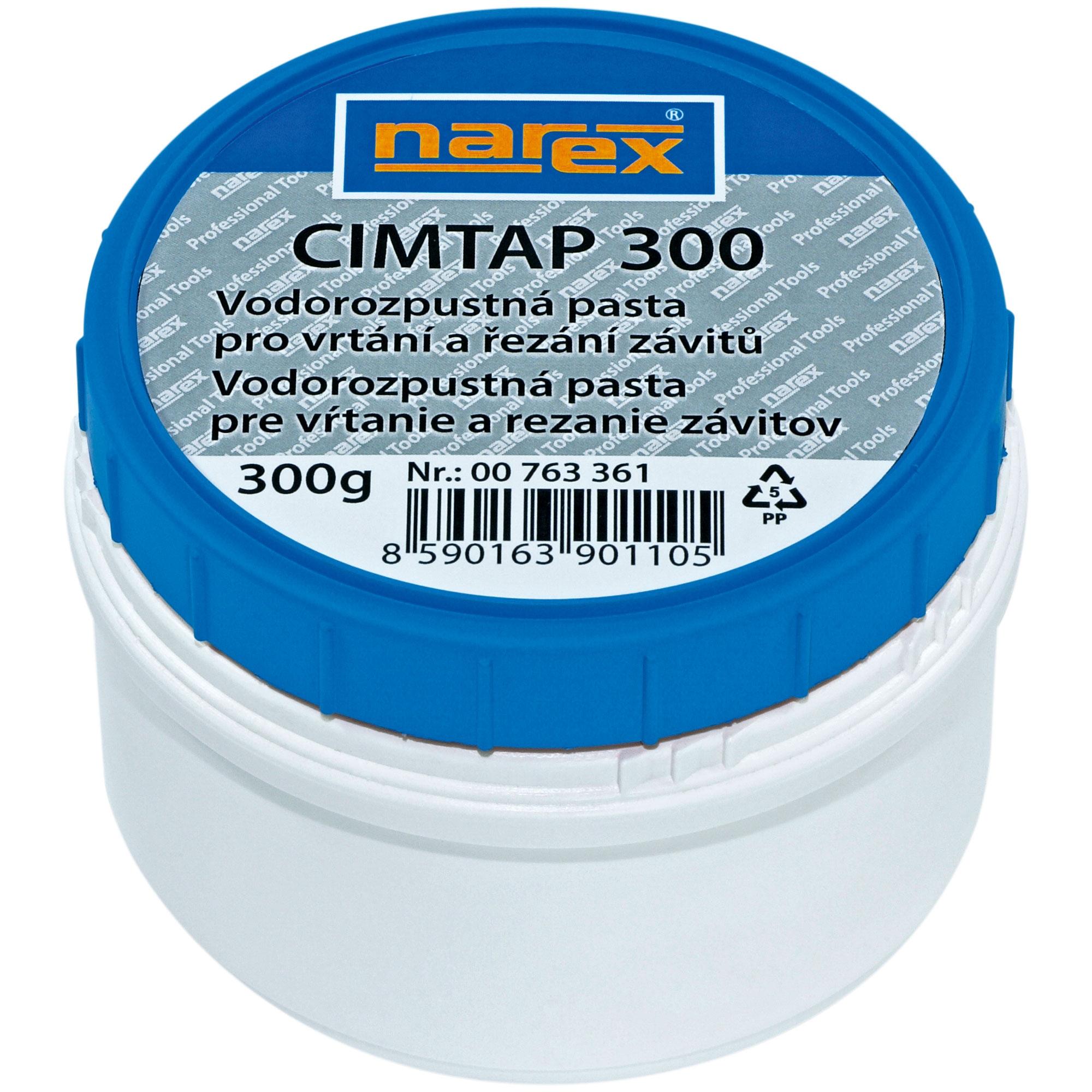 Narex CIMTAP 300 - Rezacia...