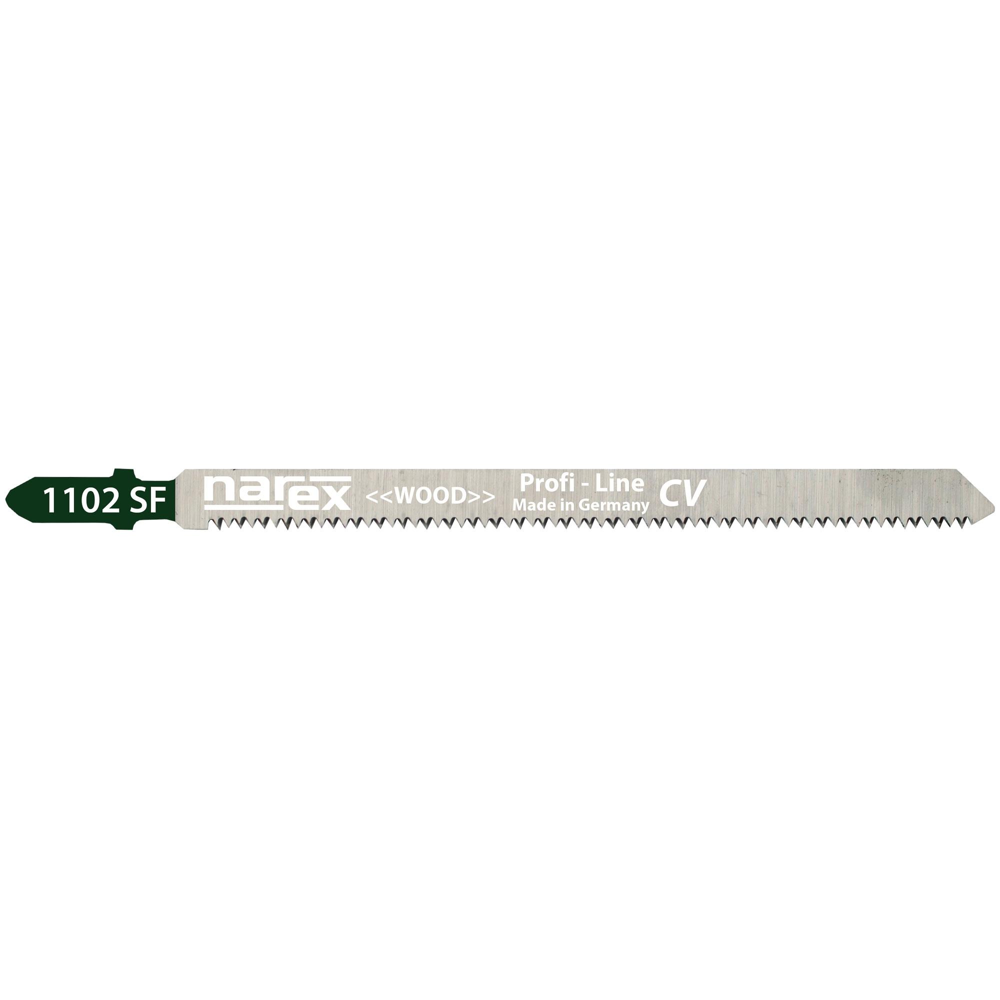 Narex SBN 1102 SF - Pílové...