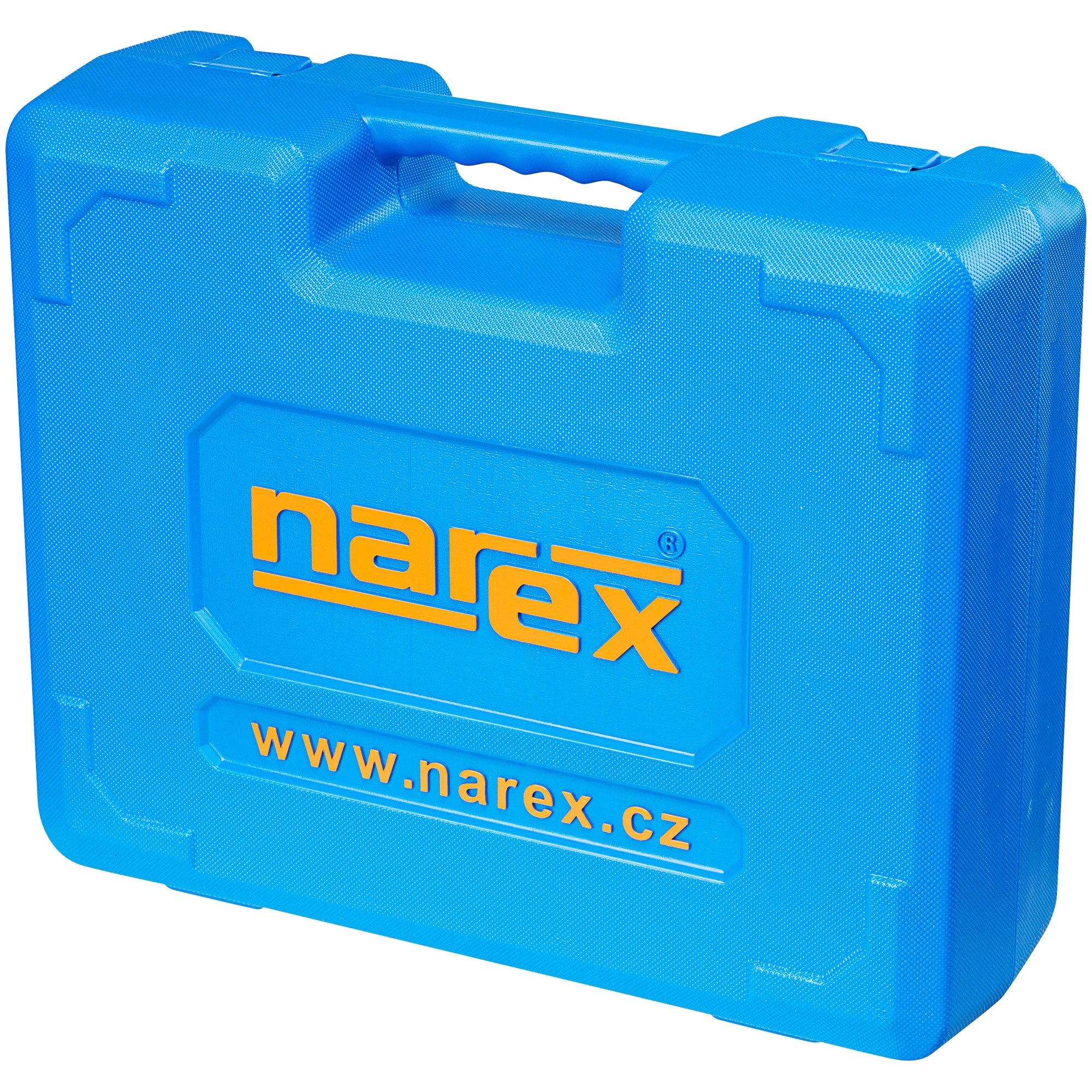 Narex BMC-EKv 21 - Kufor