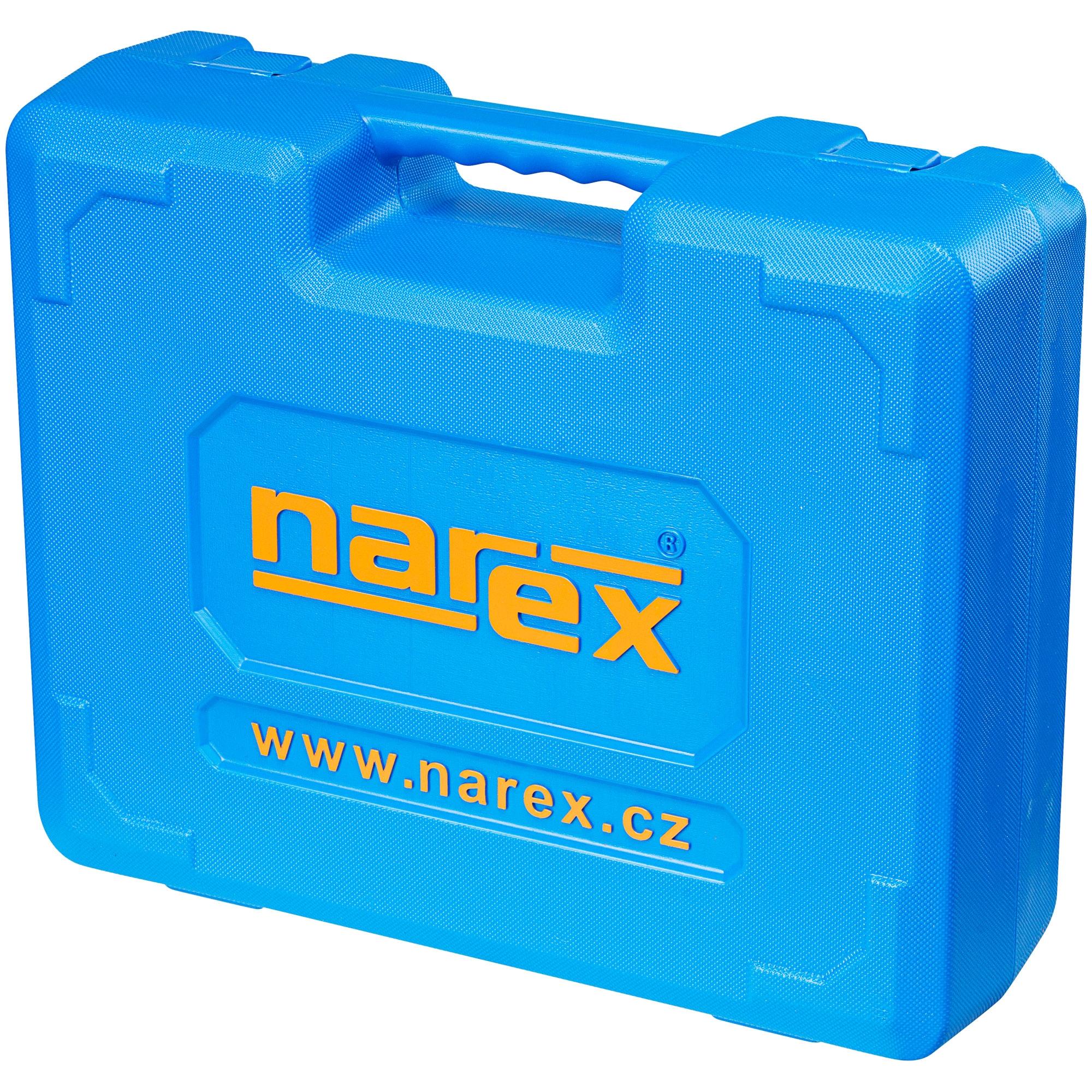 Narex BMC-EKK 31 - Kufor