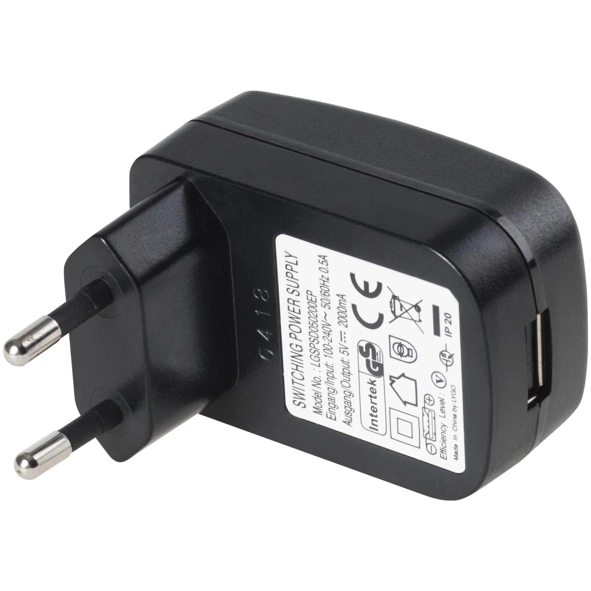 Narex AN 5-20 - AC/USB...