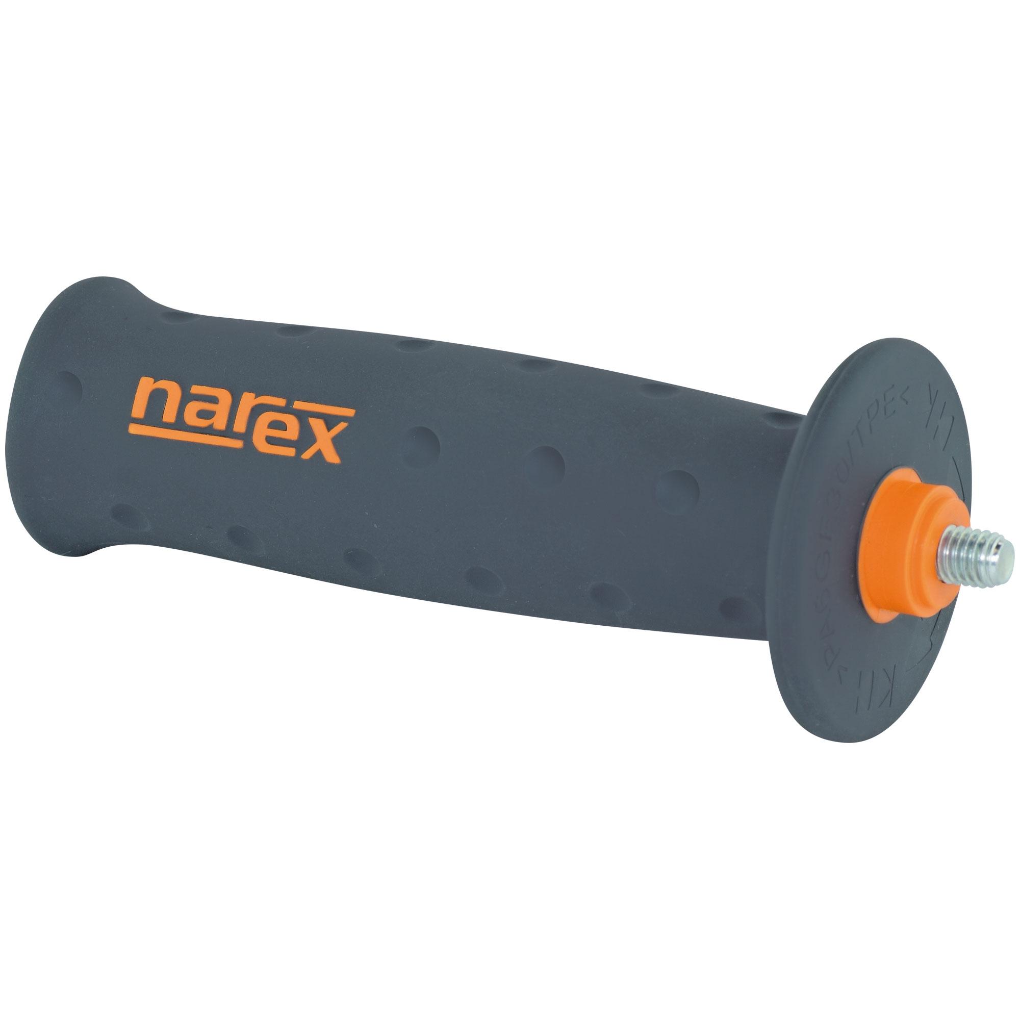 Narex AH-Av M8 - Prídavné...