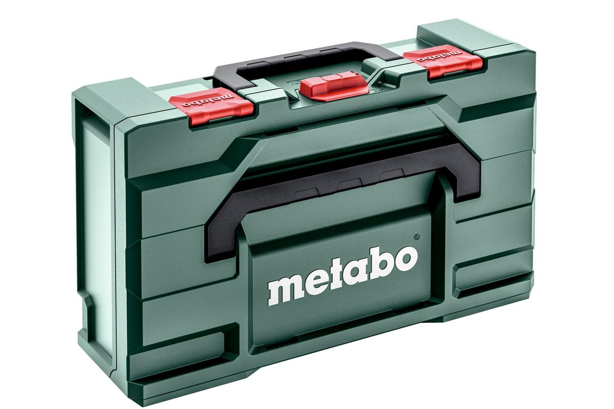 METABO Kufor METABOX 145 L,...