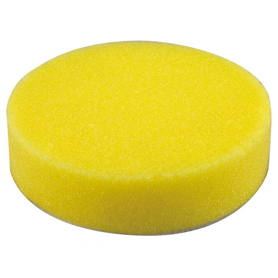 MAKITA penová špongia žltá,...