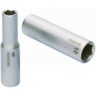 """PROXXON 1/4"""", 6mm hlavica 50mm"""