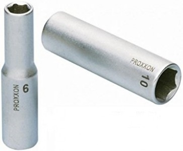 """PROXXON 1/4"""", 7mm hlavica 50mm"""