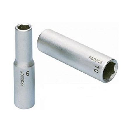 """PROXXON 1/4"""", 10mm hlavica 50mm"""