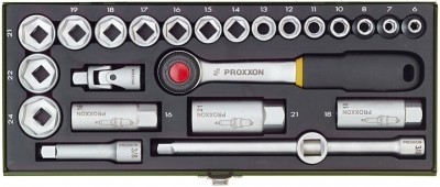 PROXXON sada nástrčných...