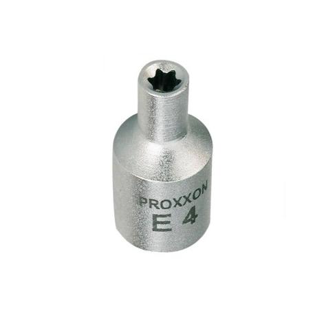 """PROXXON 1/4"""", TX E8 hlavica"""
