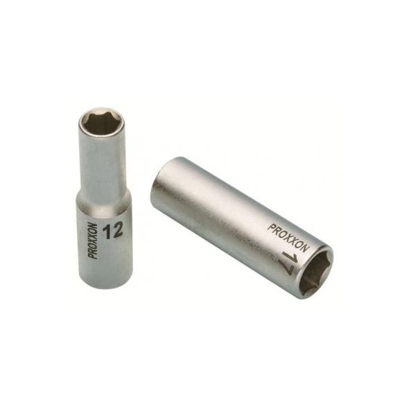 """PROXXON 3/8"""", 8mm hlavica 46mm"""