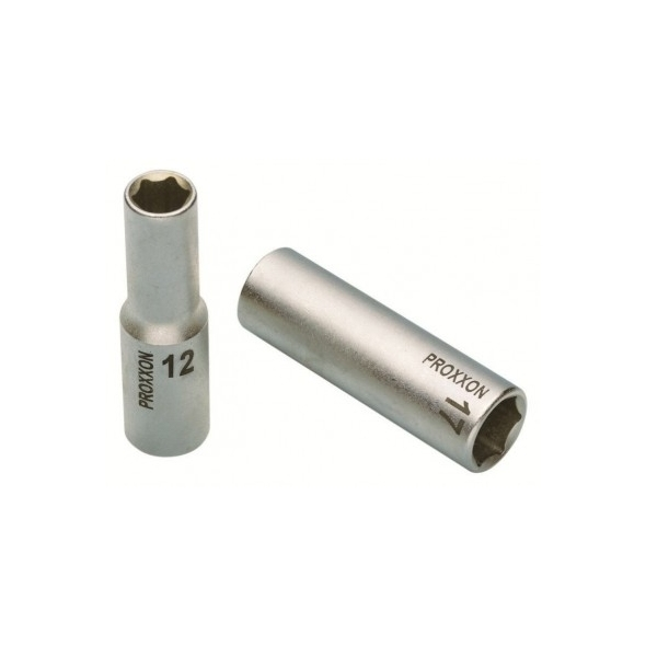 """PROXXON 3/8"""", 9mm hlavica 46mm"""