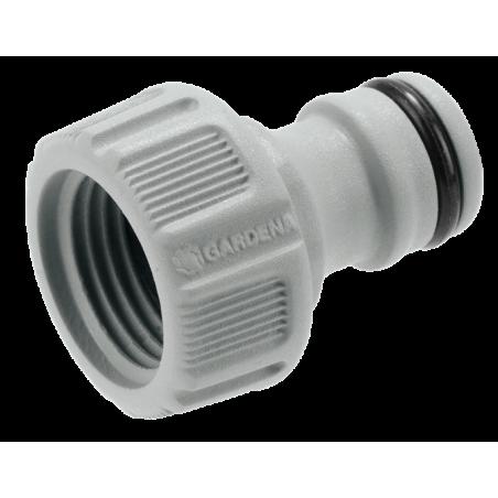 """GARDENA Adaptér 21 mm (G 1/2"""")"""
