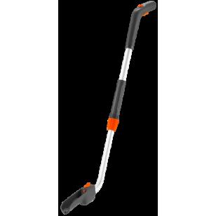 GARDENA Akumulátorové nožnice na trávu ClassicCut - súprava