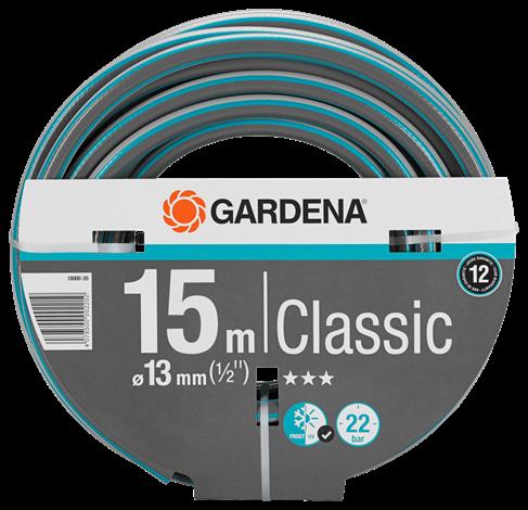 GARDENA Hadica Classic 13...