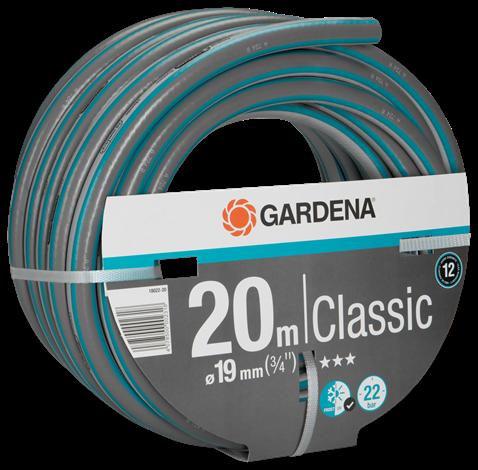 GARDENA Hadica Classic 19...