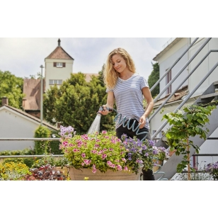 GARDENA  balkónová sprcha city gardening