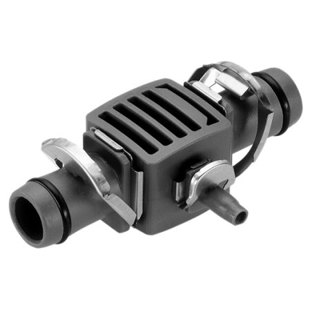 """GARDENA Redukčný T-kus 13 mm (1/2"""") - 4,6 mm (3/16"""")"""