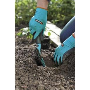 GARDENA Rukavice na záhradné práce a prácu s pôdou, veľkosť 8 / M