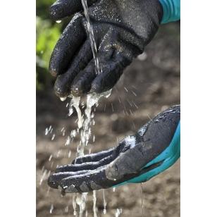 GARDENA Rukavice na záhradné práce a prácu s pôdou, veľkosť 9 / L