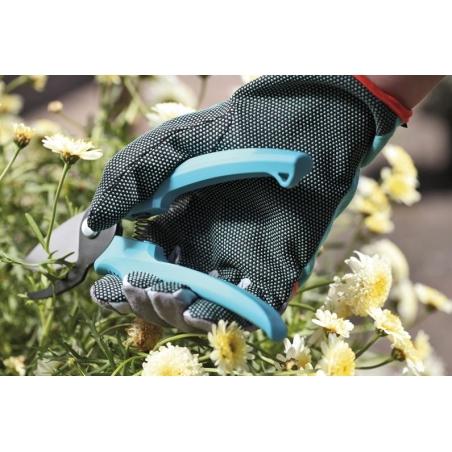 GARDENA Rukavice na sadenie a starostlivosť o rastliny, veľkosť 7 / S