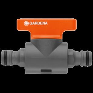 GARDENA Spojka s regulačným ventilom