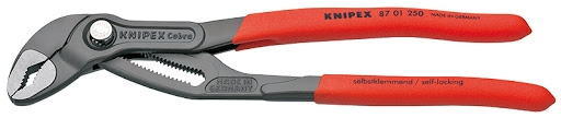KNIPEX Cobra® inštalatérske...