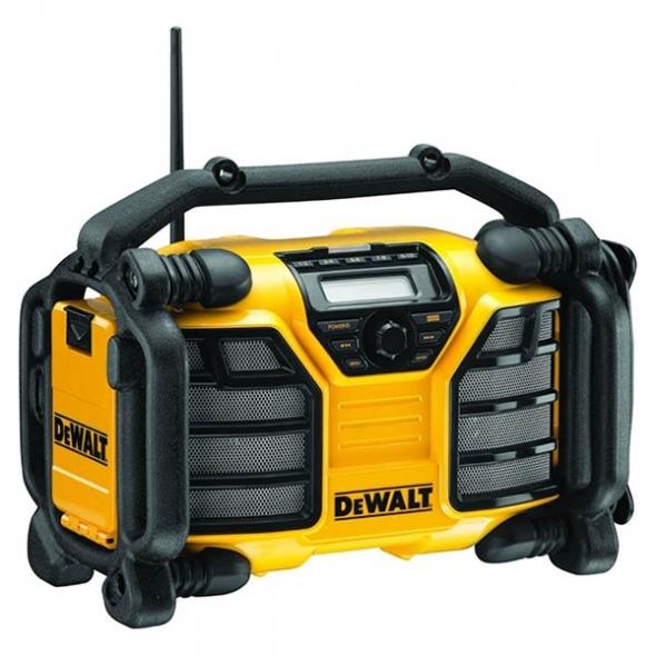 DEWALT DCR017 Rádio s nabíjačkou