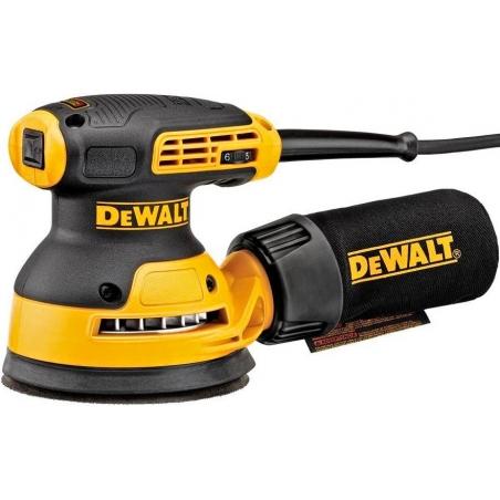 DEWALT Brúska excentrická 125mm DWE6423
