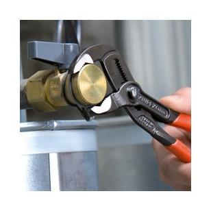 KNIPEX Kliešte inštalatérske Cobra®  Hightech 87 01 150
