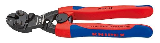 KNIPEX Kliešte kompaktné...