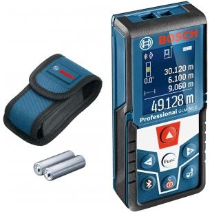 BOSCH Laserový merač vzdialeností GLM 50 C Professional