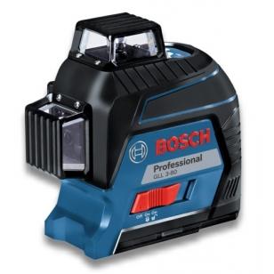 BOSCH Líniový laser GLL 3-80 Professional